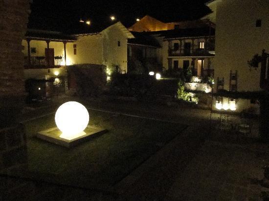 Casa Cartagena Boutique Hotel & Spa: Dreaming