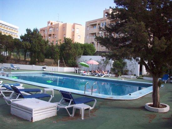 Apartments Sol B