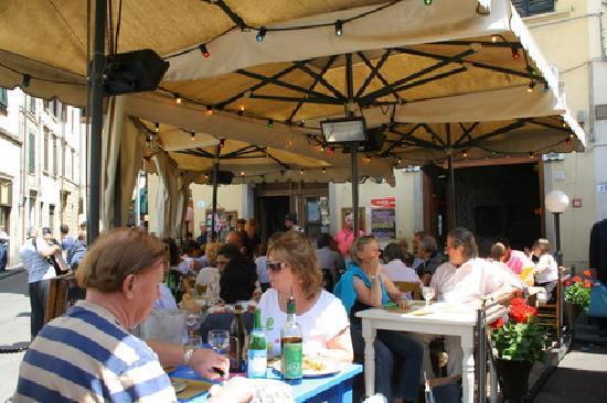 Trattoria Za Za, Florence - San Lorenzo - Restaurant ...