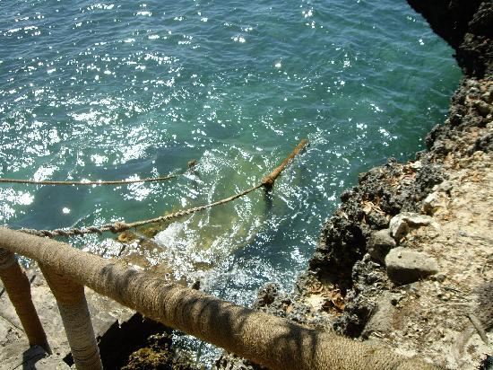 Karamba: Agua