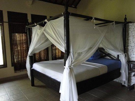 Jukung Bali