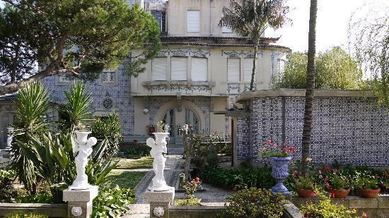 Castelo de Santa Caterina: The Castelo
