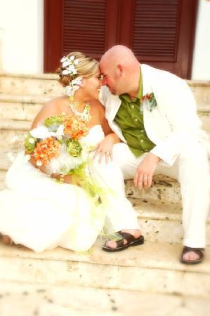 Paradisus Punta Cana : Wedding Pic