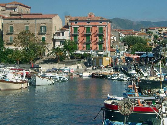 Castellabate, Italy: Hotel la Corallina