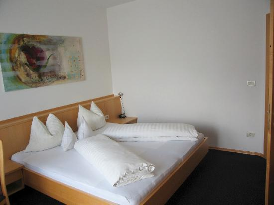 Hotel Residenz Pazeider: Bedroom