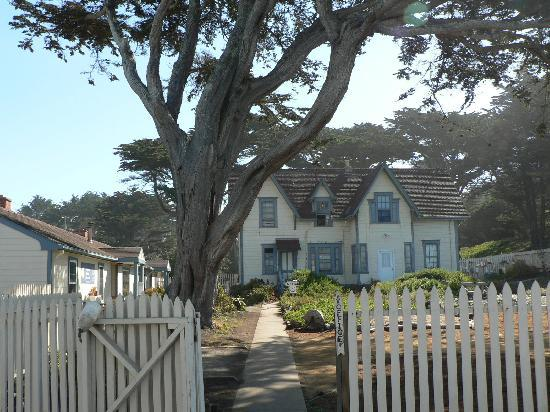 HI-Point Montara Lighthouse: Auberge de jeunesse