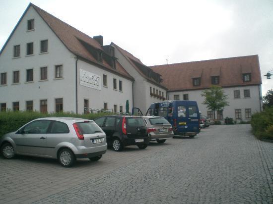 Landhotel Geiselwind