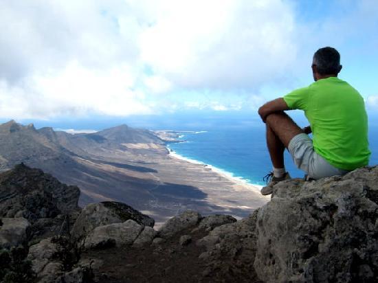 Natoural Adventure : Pico de la Zarza