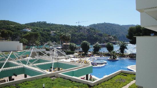 Hotel Bahia Camp De Mar Suites