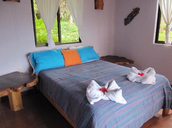 Agua Vista: Ein Schlafzimmer