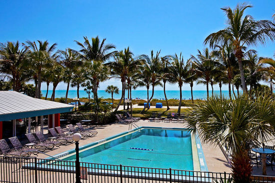 Family Resorts Sanibel Island Fl