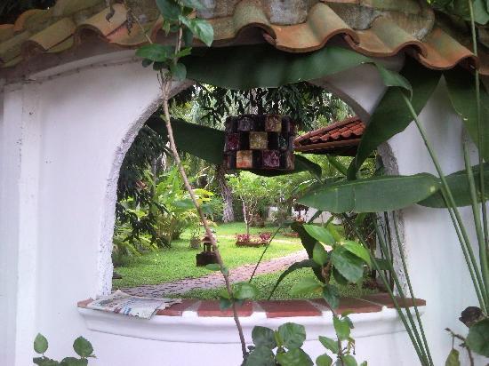 Secret Garden Chiang Mai: The Secret Garden