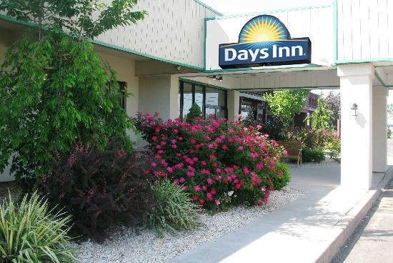 Days Inn Henrietta/Rochester Area: Days Inn