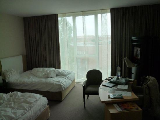 The Ritz-Carlton, Wolfsburg: Room