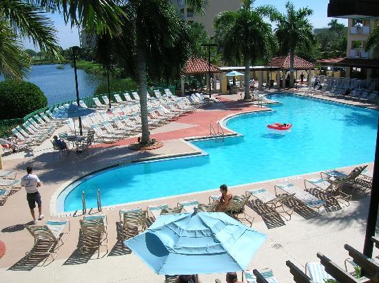 Marriott Villa At Doral Tripadvisor