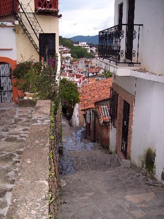 Hostal Joan Sebastian: Taxco