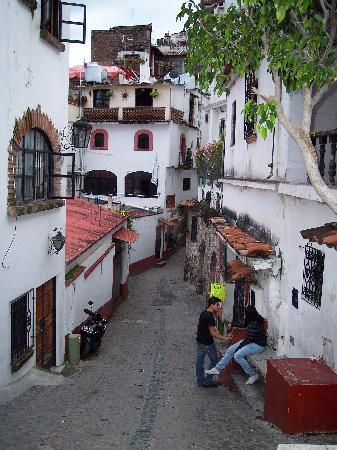 Hostal Joan Sebastian: Beautiful Taxco