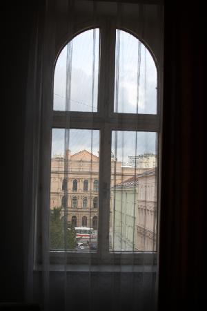 写真ホテル スラヴィア枚