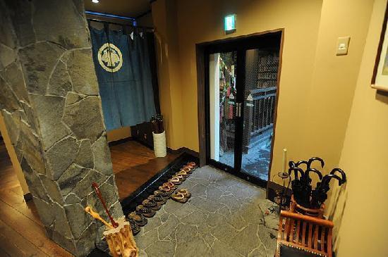 Taniya: Front Door