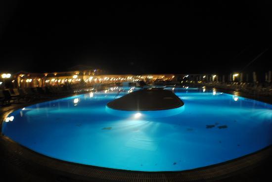 Mayor Capo Di Corfu: swiming pool