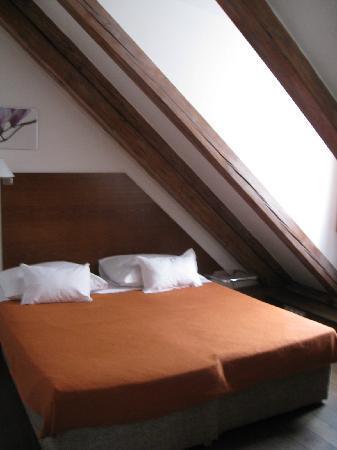 Residence Rybna - Prague City Apartments: Room 2-Apartment no.31 in residence Rybna