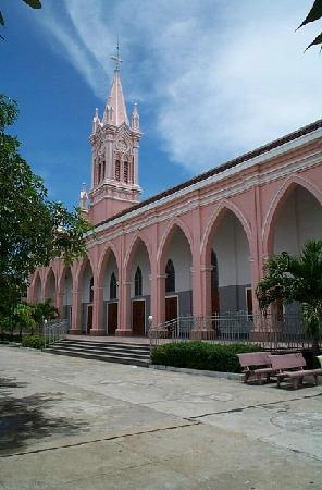 Danang Cathedral : ダナン大聖堂