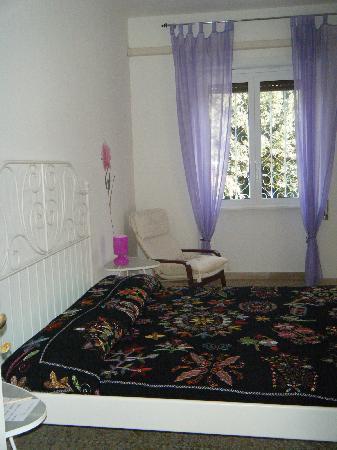 Parini House: La nostra stanza