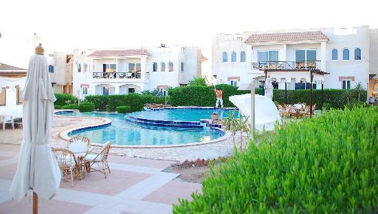 Logaina Sharm Resort: children swimming pool