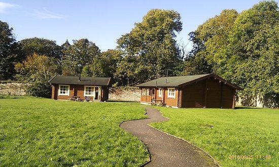 Hoseasons Gadgirth Lodges