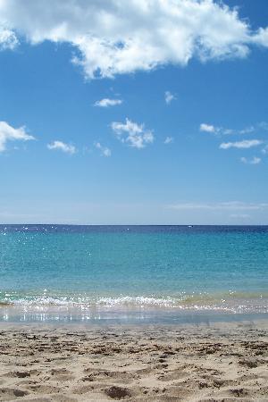 SBH Jandia Resort: Gorgeous sun, sea & sand