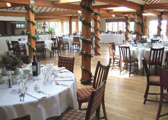 Briarfields Hotel: It was a fantastic wedding venue for the whole weekend