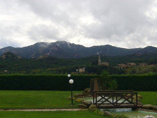 Zdjęcie Santa Cristina d'Aro