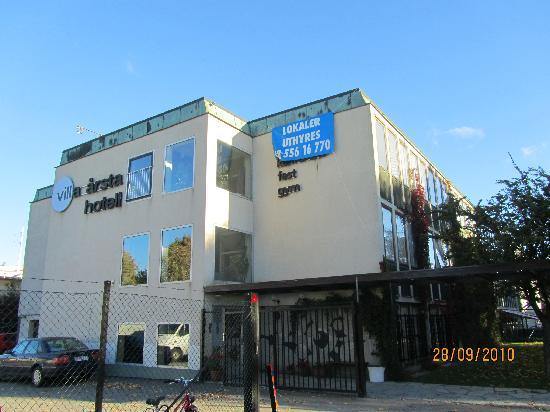bra hotell i stockholm