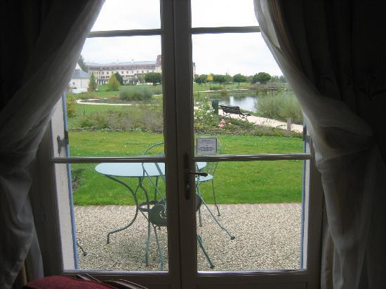 Marriott's Village d'lle-de-France: View