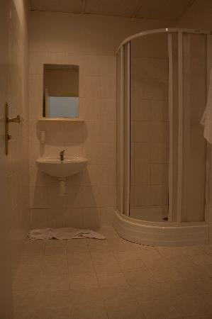 Hotel City Centre: bathroom 1