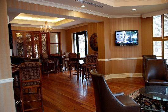 Holiday Inn Express Savannah-Historic District: 5