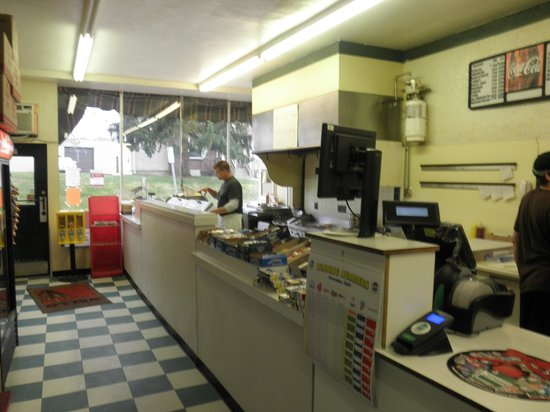Phil & Jim's Delicatessen: where they are made