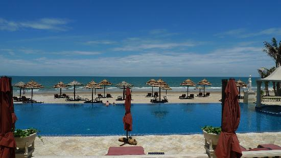 The Imperial Hotel Vung Tau Private Beach Club