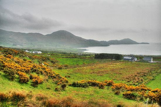 Dublin, Ireland: Ring of Kerry