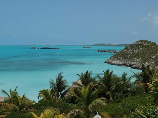 Providenciales: Beatiful View