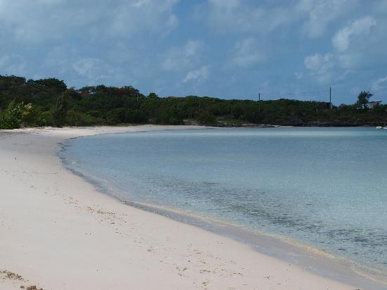 Providenciales: Taylor Bay