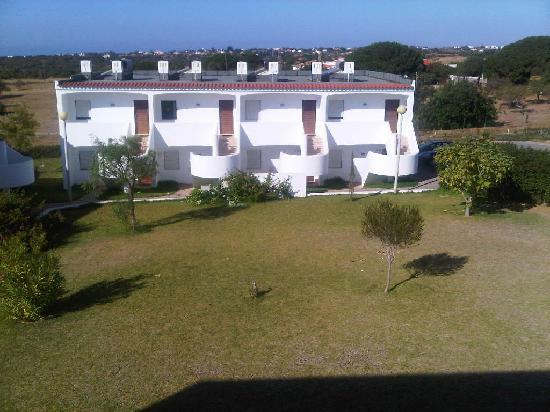 Quinta das Figueirinhas : Apartment Block