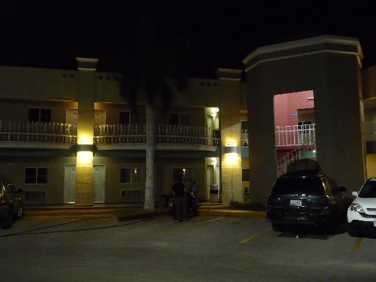 ホテル プレミア