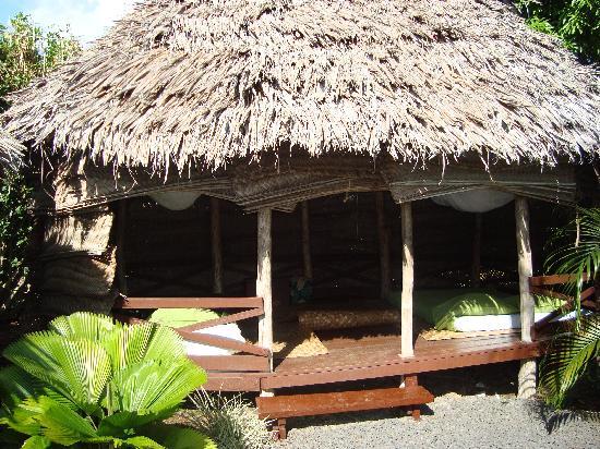 Samoan Outrigger Hotel 사진