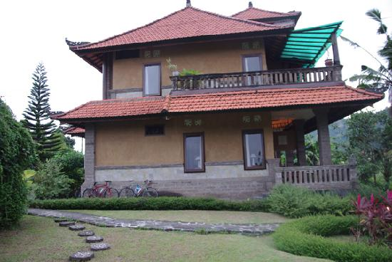 Tanto Villa Guesthouse: exterieur 2