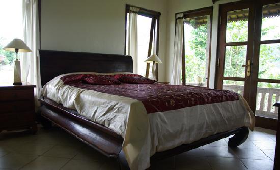 Tanto Villa Guesthouse: une des meilleures chambres