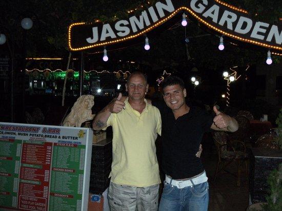 jasmin gardens