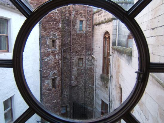 Gallows Hill House: Dunrobin Castle