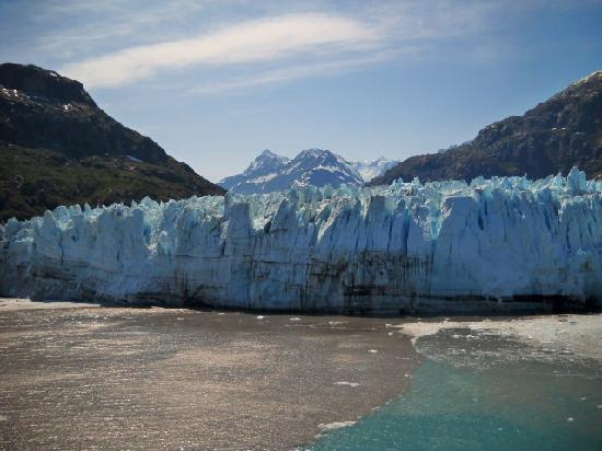 Glacier Bay National Park and Preserve, AK: Margerie Glacier