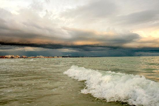 Sarasota, Floryda: Siesta Key Beach, photo by HomeSlice Photography